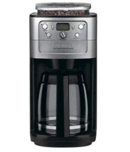 Best Coffee Brewer with a grinder
